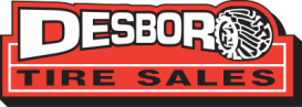 Shop for Tires Online with Desboro Tire Sales